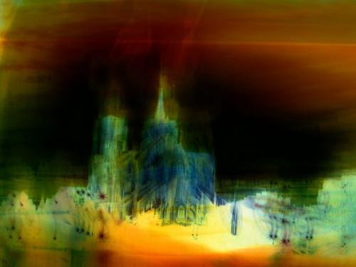 Paris -Notre Dame