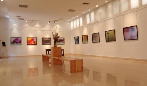 Centre Culturel Français, Beyrouth2004